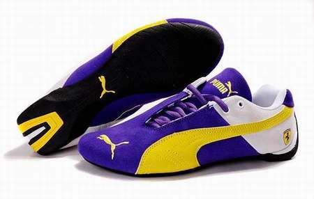 Chaussure Puma New Collection