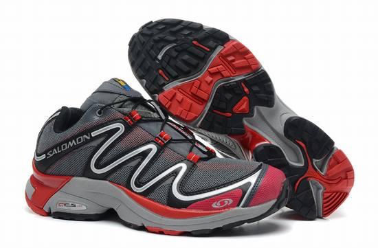 Salomon Gore Taille Chaussures Tex Homme correspondance kiXZuP