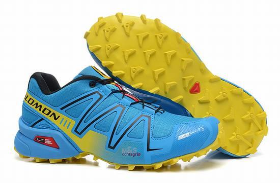 Cher Pas 2 Speedcross chaussures Fellraiser Salomon exBQWrdCo
