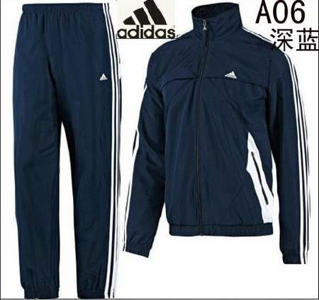 adidas survetement